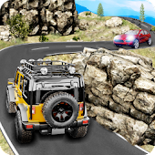 Download Full Jeep Parking 4x4 1.1.2 APK