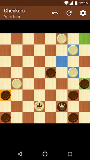 Checkers screenshot 4