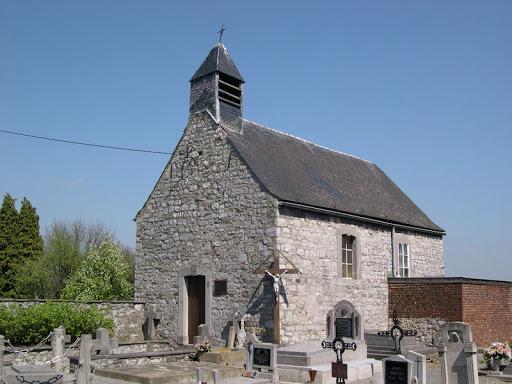 photo de Chapelle Saint Paul (Chapelle de Mons-Bombaye ou chapelle saint Maur)