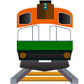 Indian Rail Enquiry APK for Bluestacks