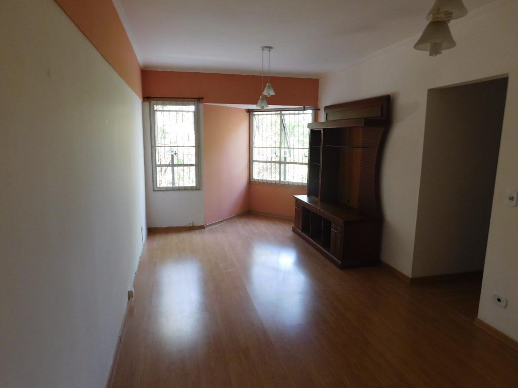 [Apartamento residencial para locação, Jardim Trevo, Jundiaí.]