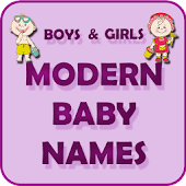 Download Modern Indian Baby Names - Boys & Girls APK to PC
