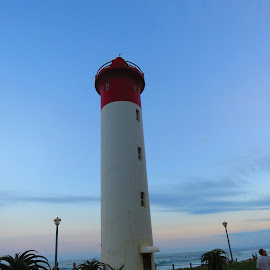 light house by Geraldine Angove - Buildings & Architecture Public & Historical