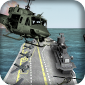 Download Android Game Frontline Shootout Battle for Samsung