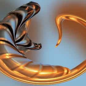 gold snae.jpg