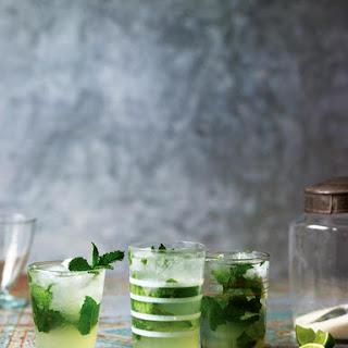 Angostura Bitters Mojito Recipes