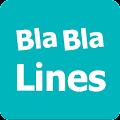 App BlaBlaLines APK for Kindle