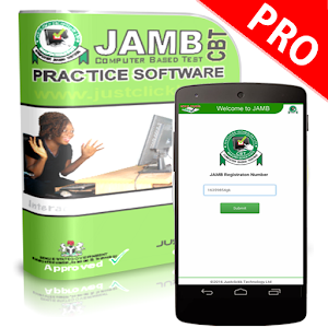Download JAMB CBT PRACTICE 2017 for PC