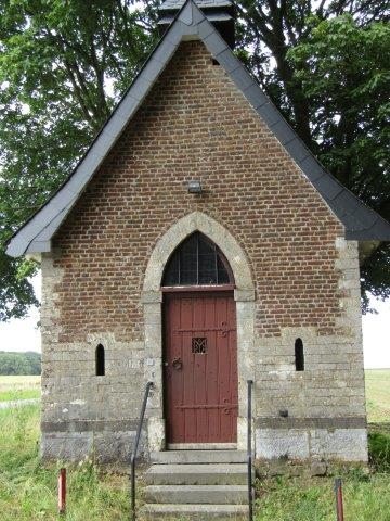 photo de Notre-Dame de Bonne Garde (chapelle)