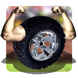 Tractor Pull For PC (Windows & MAC)