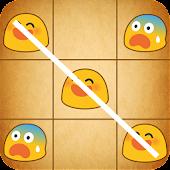 Game Love Emoji - Tic Tac Toe Games APK for Windows Phone