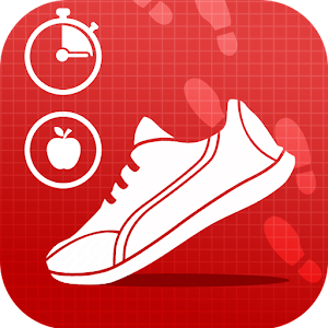 Calorie Counter - Step Counter for Android