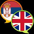 Android aplikacija English Serbian Dictionary II+