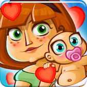 Download Village Life: Love & Babies APK on PC