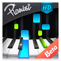App Pianist HD Beta APK for Kindle