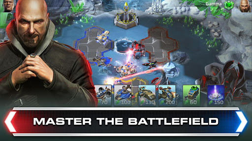 Command & Conquer: Rivals PVP For PC