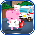 Game Emergency Hospital:Kids Doctor APK for Kindle