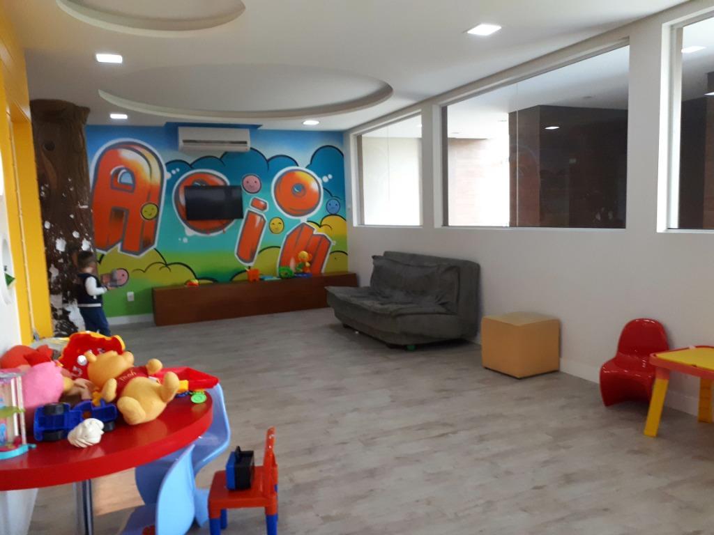 Apartamento Joinville Glória 2082908