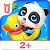 Talking Baby Panda - Kids Game file APK for Gaming PC/PS3/PS4 Smart TV