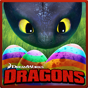 Dragons: Rise of Berk APK Cracked Download