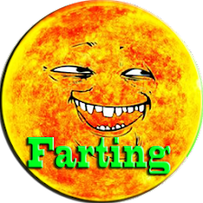 Nuclear Explosion Fart Farting