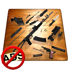 Weapon stripping NoAds For PC / Windows 7/8/10 / Mac – Free Download
