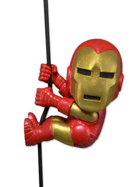 "Фигурка ""Scalers Mini Figures 2"" Wave 2 - Iron Man"