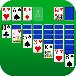 Solitaire ♠ Online PC (Windows / MAC)