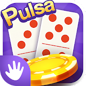 Download Domino 99 - Pulsa DominoQQ APK to PC