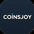 App Мобильный заработок CoinsJoy APK for Windows Phone