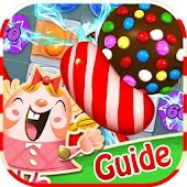 App Best Guide Candy Crush Saga version 2015 APK