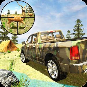 American Hunting 4x4: Deer For PC (Windows & MAC)
