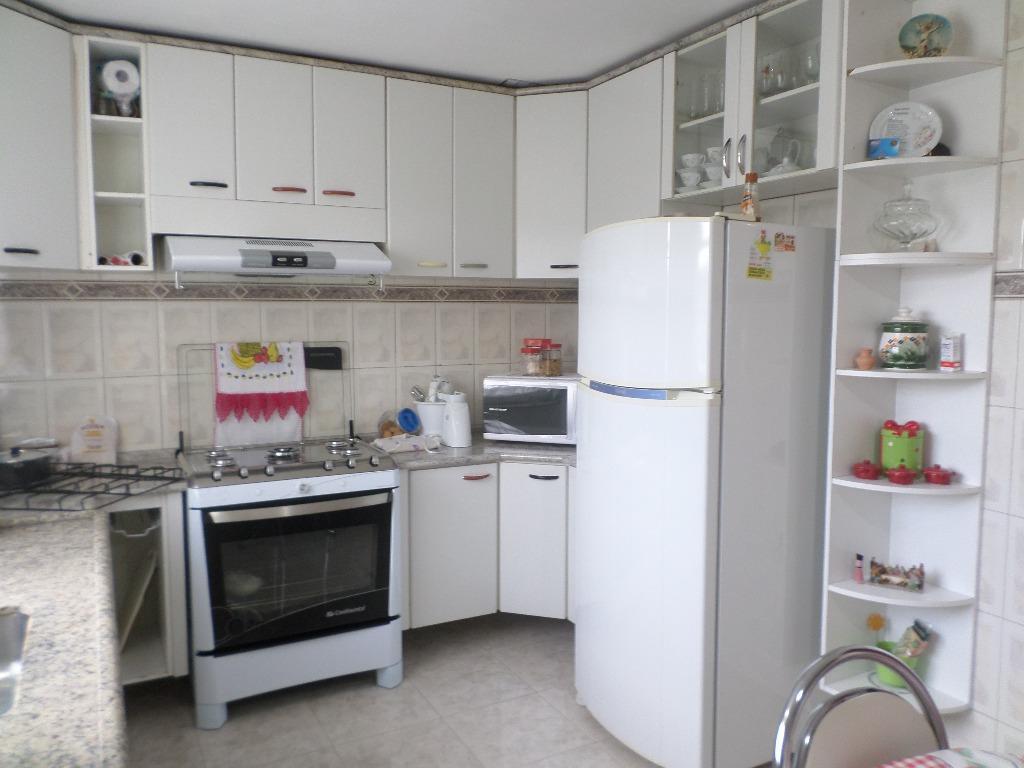 Casa Sobrado à venda, Guaianazes, São Paulo