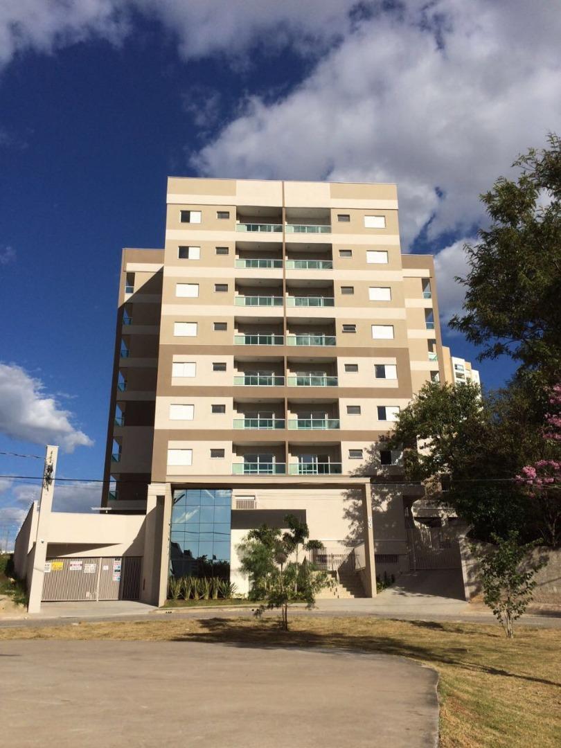 Apartamento à Venda - Jardim Judith