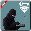 Download WiFi password Hack prank APK to PC