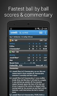 Cricbuzz Cricket Scores & News APK Descargar