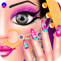 Game Gopi Doll - Nail Art Salon APK for Windows Phone