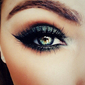 Free Download New Eye Makeup APK for Samsung