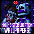 Freddy's SL Wallpapers APK for Bluestacks