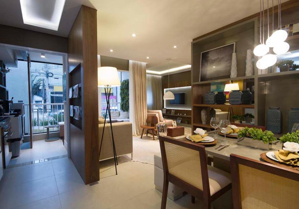 Apartamento Padrão à venda, Parque Vitória, São Paulo