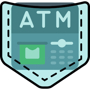 Pocket ATM- Get Paid, AnyTime Anywhere AnyOne For PC