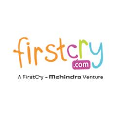 Firstcry Online, ,  logo