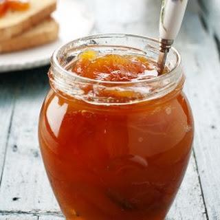 Spiced Peach Jam Recipes