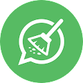 App Cleaner for WhatsApp Pro APK for Kindle