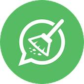 Free Cleaner for WhatsApp Pro APK for Windows 8