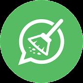 Cleaner for WhatsApp Pro APK for Bluestacks