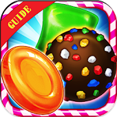 Download Full Guide Candy Crush Saga 1.10 APK