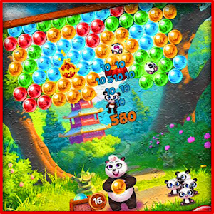 Bubble Joy Blast For PC (Windows & MAC)