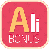 Download AliBonus up to 10% AliExpress APK to PC