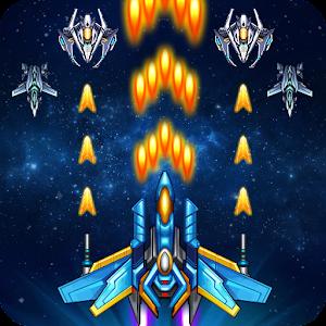 Galaxy sky shooting Online PC (Windows / MAC)